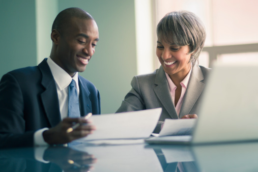 human resources consultants