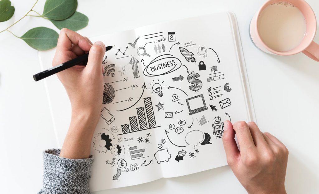 business writing, proposals, business communication