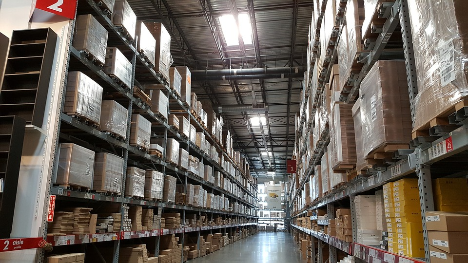 inventory and stock management